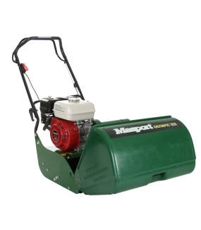 Cylinder Mowers